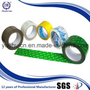 Fast Delivery of Hot Melt BOPP Adhesive Tape pictures & photos