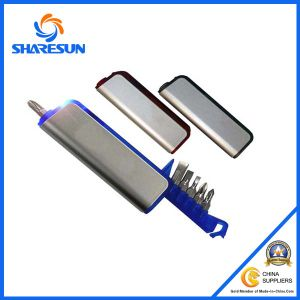 Tol 6001514 Pocket Multy Tool for Promotion Gift