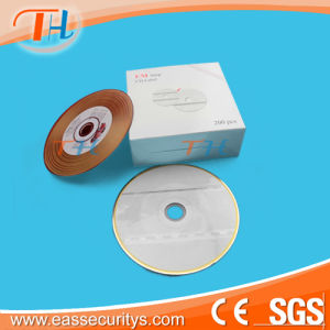 Em CD Security Strip for CD/DVD pictures & photos