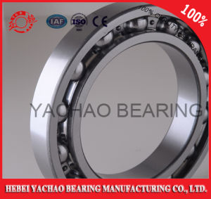 Deep Groove Ball Bearing (6211 ZZ RS OPEN) pictures & photos