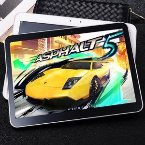 Cheap Price 4 Lte Quad Core 10.1 Inch Android 4.4 Tablet PC