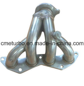 Manifold Fits for Honda Civic 2001-2004 Ex 1.7L Models Only pictures & photos