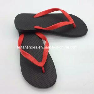 Man Beach Slippers/EVA Slippers/Man Flip-Flops (YF1601-5-2) pictures & photos