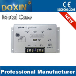 5\10\20\30\50\60A Soalr Charge Controller with Metal Case pictures & photos