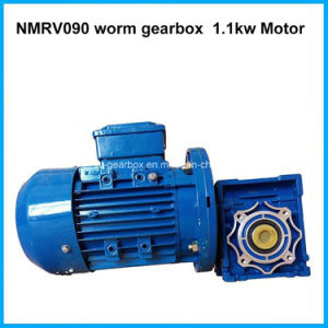 Input Extension Shaft Speed Reduction DC Electric Motor in Mechanica pictures & photos