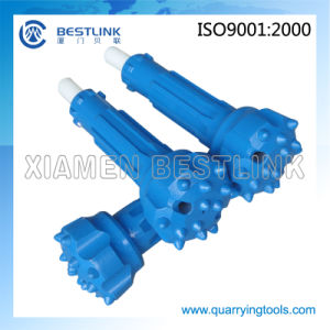 Hot Selling 8 Inch Flat Face Drilling Bits DTH pictures & photos