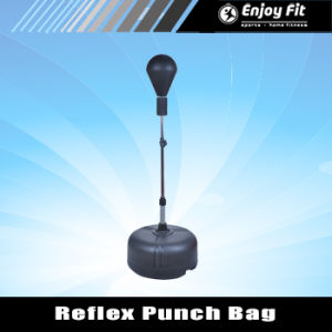 Boxing Pear Ball/Punching/Speed/Bag/Adjustable/Stand