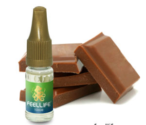 10ml Chocolate Brand Package