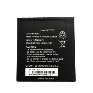 New Original Quality Phone Parts for M4 Ss4045 Battery pictures & photos