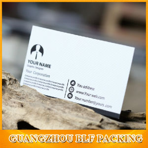 Blank Business Cards Wholesale (BLF-F106) pictures & photos