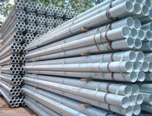 High Quality, Best Price! ! Galvanized Steel Pipe! Galvanized Pipe! Galvanized Pipe Price! Made in China 7years Manufacturer pictures & photos