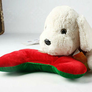 OEM Portable and Useful Christmas Pet Toy pictures & photos