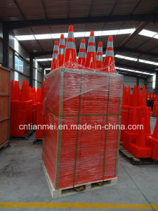 36′′ Height PVC Traffic Cone, Road Safety Cone pictures & photos