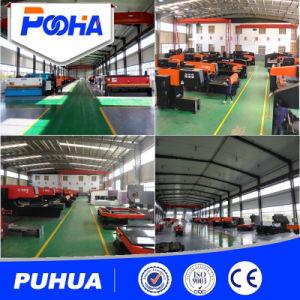 Servo Punch Press CNC Turret Punching Machine pictures & photos