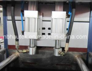 Hot Sale Pet Bottle Semi-Automatic Blow Molding Machine pictures & photos