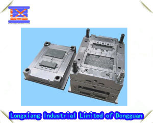 Professional Injection Mould for Auto Plastic Components pictures & photos
