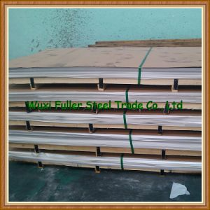Duplex Stainless Steel Sheet Dual-Phase Steel Sheet pictures & photos