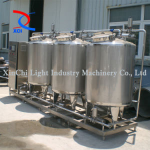 CIP Cleaning System/CIP Washing System
