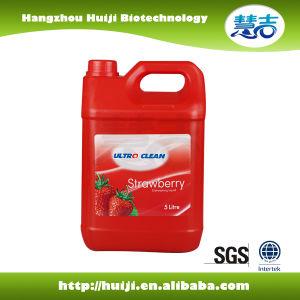 Wholesales Dishwashing Liquid Detergent 2L, 5L pictures & photos