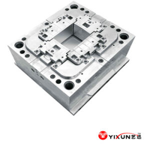 Auto Tail Lamp Plastic Injection Mould pictures & photos