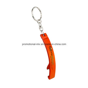 Promotional Metal Beer Bottle Opener Keychains with Lobster-Shaped pictures & photos