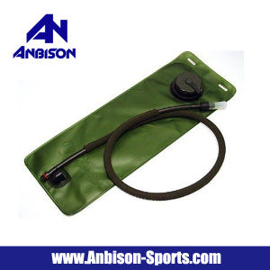 Anbison-Sports Outdoor 3L Hydration Water Reservoir Replacement Pack pictures & photos