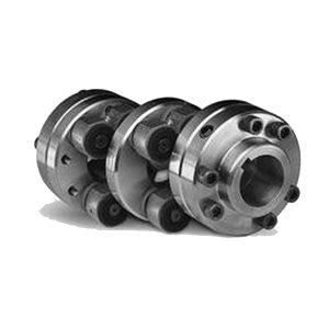 G Type Parallel Shaft Coupling