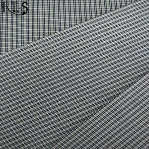 Cotton Poplin Woven Yarn Dyed Fabric for Garmrnts Shirts/Dress Rls70-2po pictures & photos