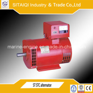 Full Copper Stc 30kw Three Phase Generator for Sale pictures & photos