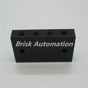 Manifold of Transfer Press Adapter pictures & photos