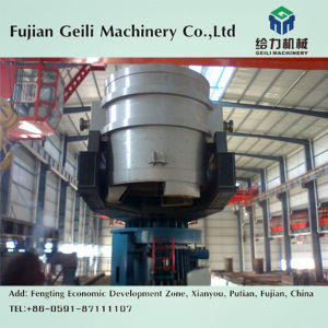 Energy-Saving Straightening Machine/Continuous Casting Machine pictures & photos