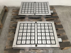 Square Pole Electro Magnetic Chuck pictures & photos