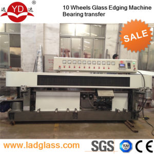Bearing Structure Small Size Glassedging Polishing Machine pictures & photos