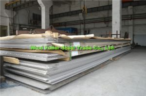 304 Cold Rolled Stainless Steel Sheet From Mill Directly Supply pictures & photos