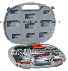 53PCS Hand Tool Set, Auto Tool Set (SG-TS140)