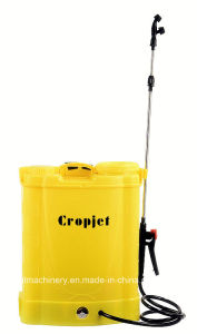 20L Battery Power Sprayer (OD-20C) pictures & photos