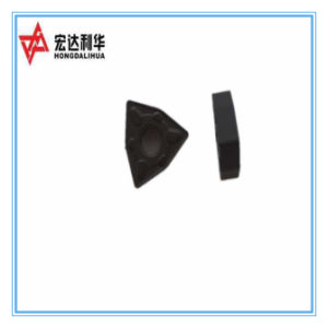 Zhuzhou CNC Carbide Inserts for Cutting Tools pictures & photos