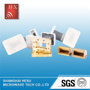 Wr137 for Ew65 Ew78 Bend Waveguide From Hexu Microwave pictures & photos
