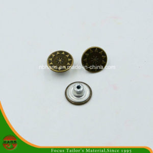 New Design Jeans Button (S-076) pictures & photos