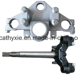 Shock Absorber Parts with High Quality