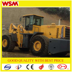Ce Approval Excavators with Good Engine pictures & photos