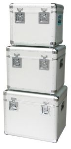 Large Capacity Aluminium Case pictures & photos