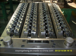 48 Cavities Needle Valve Hot Runner Preform Mould pictures & photos