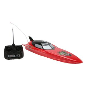 5932052-40MHz 3CH RC Torpedo Boat 7.2V High Powered High Speed RC Boat pictures & photos