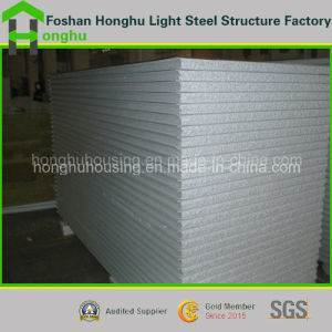 Prefabricated House Steeling Buildingoffice Container House 2 Floor for Sale pictures & photos