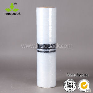 30mic High Transparency LLDPE Shrink Wrap pictures & photos