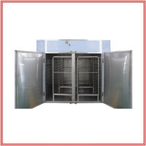 Cabinet Tray Drying Oven for Food, Vegetable pictures & photos