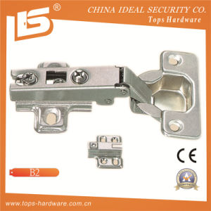Concealed Hinge Hydraulic Hinge-B2 One Way or Two Way pictures & photos