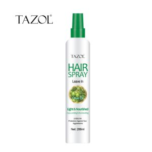 Tazol Olive Oil Easy-Combing and Non-Knotting Hair Spray pictures & photos