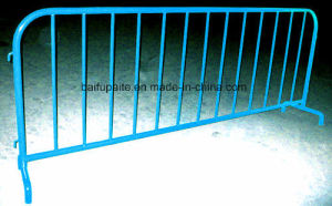 Municiple Temporary Baluster Government Isolation Barrier Metal Fence pictures & photos